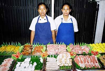 Captain's Corner Steak House Pattaya
